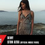 Demy – Στον Αέρα | Ston Aera (Success Story OST) – Official Music Video