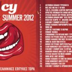 Spicy Summer 2012 – Official Compilation Release