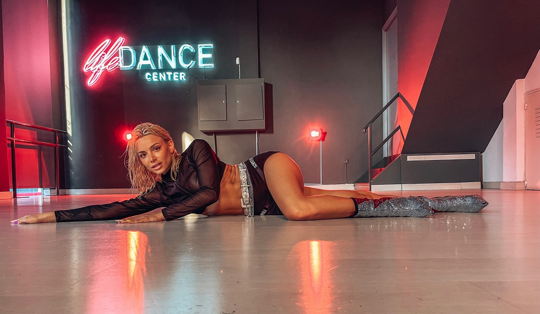 Josephine - Mata Hari - Dance Video